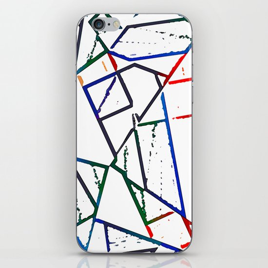 Altered iPhone & iPod Skin