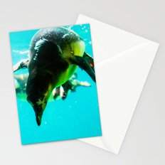 Dive 2 Stationery Cards