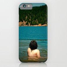 Le Lady Lake II iPhone 6 Slim Case