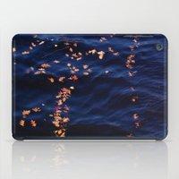 Alternate night sky iPad Case