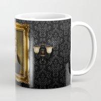 Mr. T - Replaceface Mug