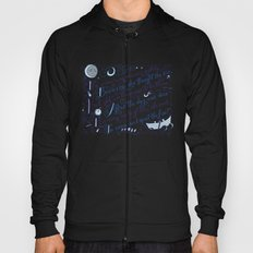 The Walrus and the Carpenter, Stanza 2 Hoody
