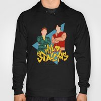 Bill And Ted Wyld Stally… Hoody