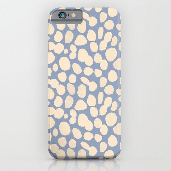 Pebbles iPhone & iPod Case