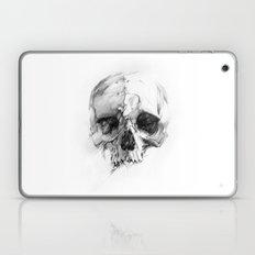 Skull 46 Laptop & iPad Skin
