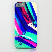 Mezmerize iPhone 6 Slim Case