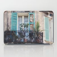New Orleans - Close Your Eyes and Dream iPad Case