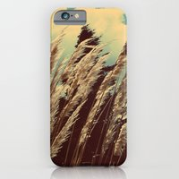 iPhone & iPod Case featuring WELLNESS by Javier Díaz F.