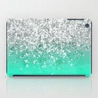 Glitteresques XXXV iPad Case