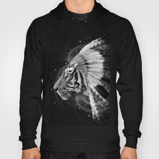 Don't Define the World (Chief of Dreams: Tiger ) Tribe Series Hoody