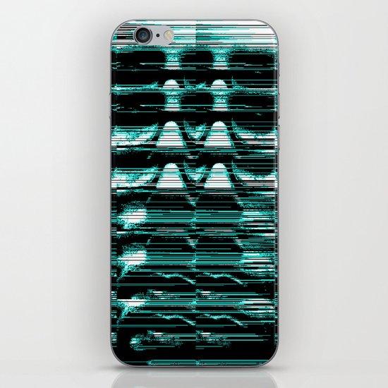 PYXYL'D iPhone & iPod Skin