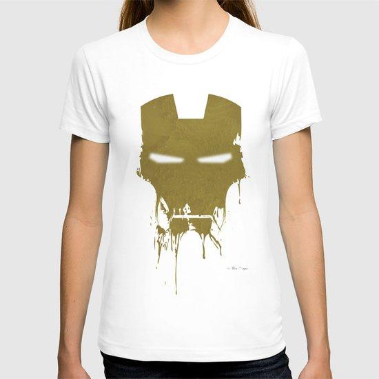 Iron Dirty Man T-shirt