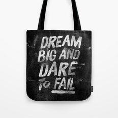 II. Dream big Tote Bag