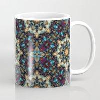 Abstract Cathedral Kalei… Mug
