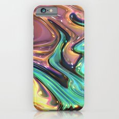 720 Fractal iPhone 6 Slim Case