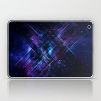 Cosmic Interference Laptop & iPad Skin