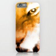PETIT  TYGER iPhone 6 Slim Case