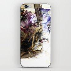 Secret  iPhone & iPod Skin