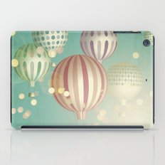 There's magic in the air (Christmas Time) iPad Case
