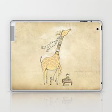 Good day for business Laptop & iPad Skin