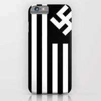 G.N.R (The Man in the High Castle) iPhone 6 Slim Case