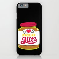They Love His Pickled Gu… iPhone 6 Slim Case