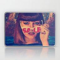 Sale! Laptop & iPad Skin
