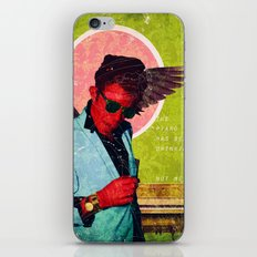 The Piano Has Been Drinking iPhone & iPod Skin