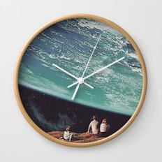 Astronomical Limits Collaboration with Thom Easton Wall Clock