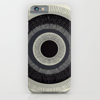 Eye Just Can't iPhone 6 Slim Case