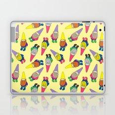 Garden Gnomes Laptop & iPad Skin