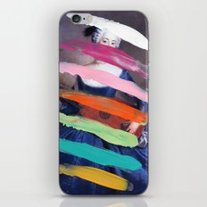 Composition 505 iPhone & iPod Skin