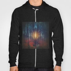 cRies and whiSpers Hoody