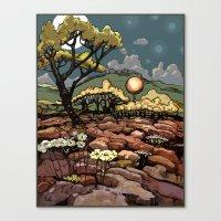 adjustments_april_18_2012.jpg Canvas Print