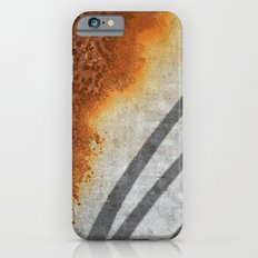 Rust Abstract I Slim Case iPhone 6s
