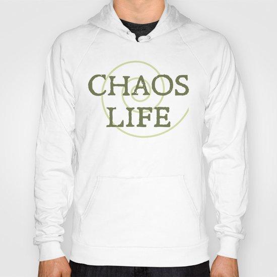 ChaosLife: The Print Hoody
