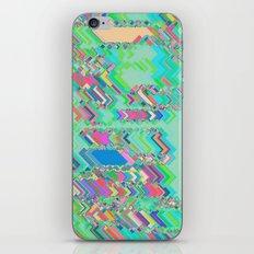 Jacotte iPhone & iPod Skin