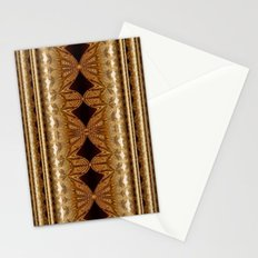 The gilded era Stationery Cards