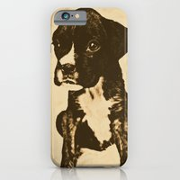 iPhone & iPod Case featuring Puppy Love by Charlene McCoy