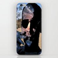 H.S.T. iPhone & iPod Skin
