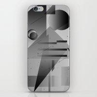 Gradients iPhone & iPod Skin