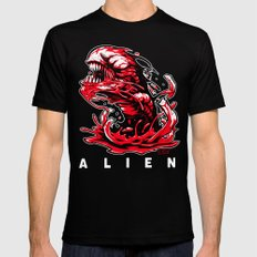 ALIEN: KANE'S SON Mens Fitted Tee Black SMALL