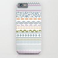 iPhone & iPod Case featuring Sticktoittiveness by Anne Ulku