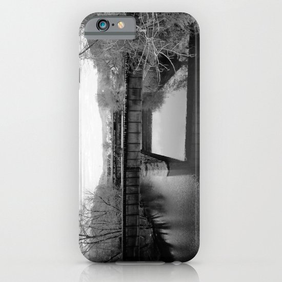 Absent iPhone & iPod Case