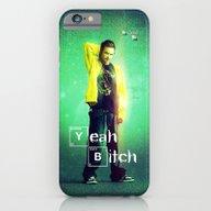 BREAKING BAD Jesse Versi… iPhone 6 Slim Case