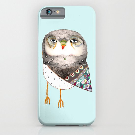 Owly iPhone & iPod Case