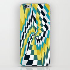 Abstract Angles 2 iPhone & iPod Skin