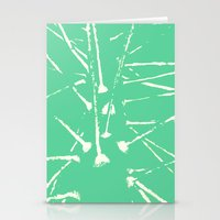 Fingers Stationery Cards