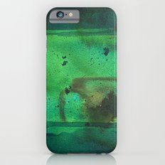 color abstract 5 Slim Case iPhone 6s