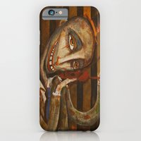 iPhone & iPod Case featuring Cirque 3 by Gabriele Perici